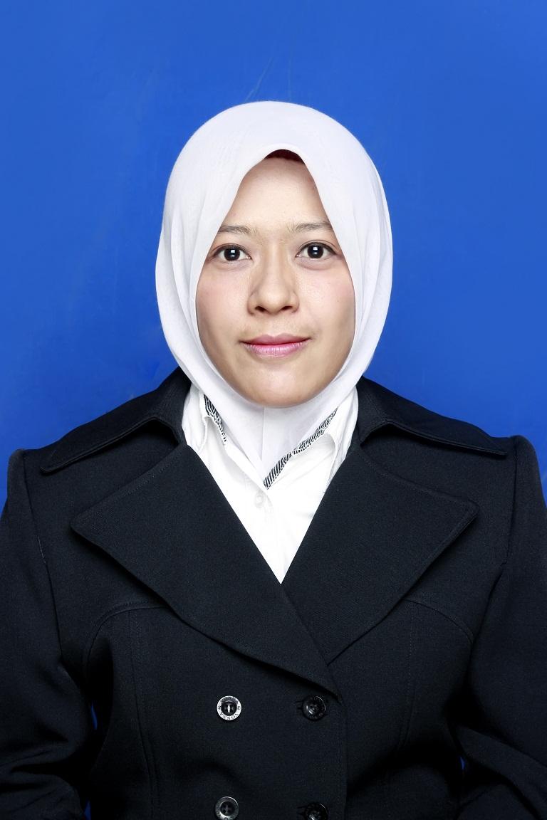 Siti Alvi Sholikhatin