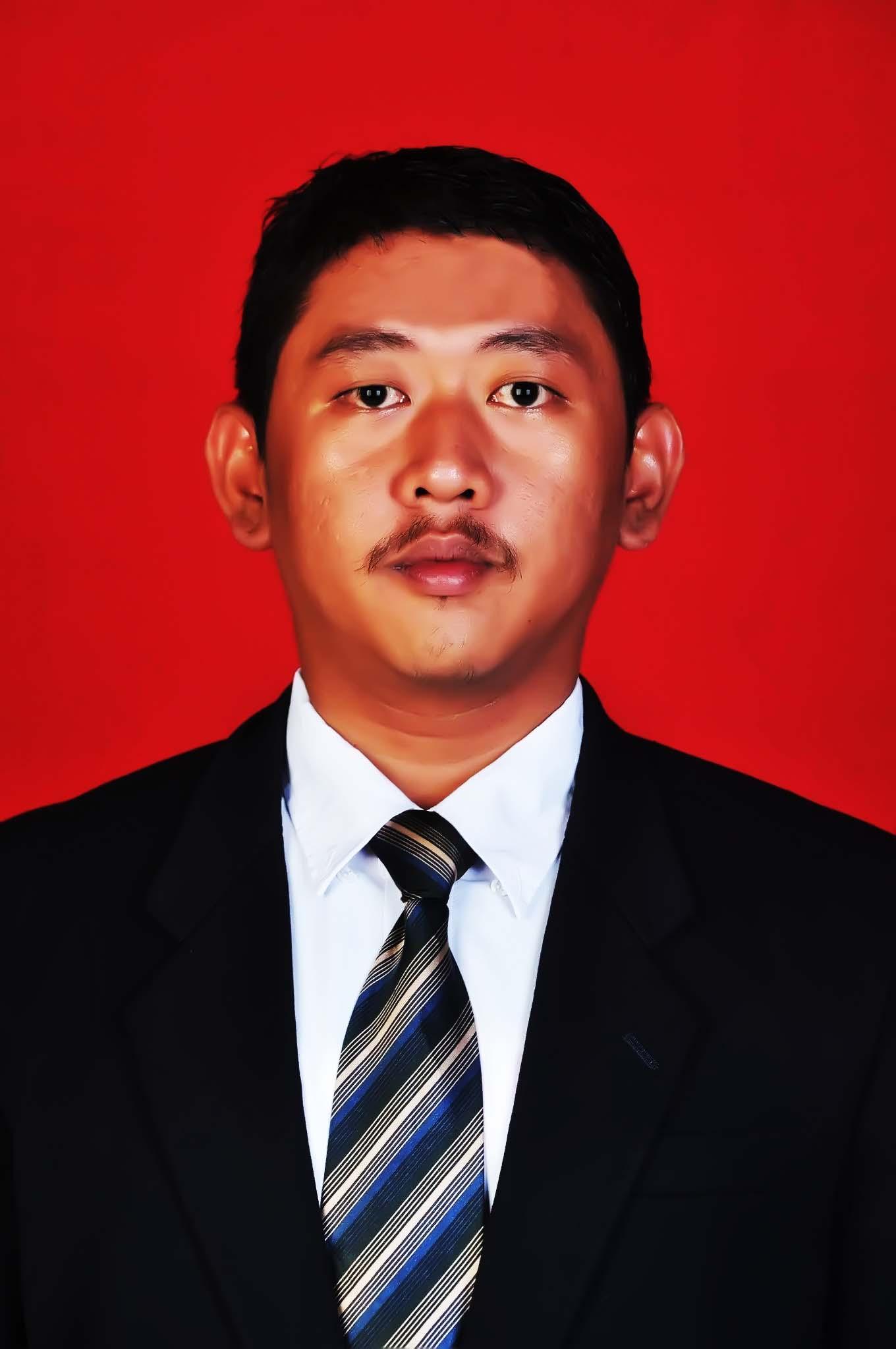 Chendri Irawan Satrio Nugroho